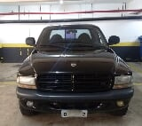 Foto Dodge Dakota