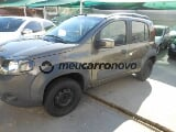 Foto Fiat uno way 1.4 evo fire flex 8v 5p 2010/2011