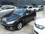 Foto Peugeot 206 1.6 cc 16v gasolina 2p manual...