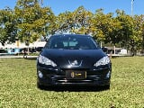Foto PEUGEOT 408 Sedan Allure 2.0 Flex 16V 4p Aut....