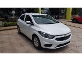 Foto Chevrolet onix 1.0 lt 8v flex 4p manual