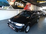 Foto FIAT Palio Weekend Adventure 1.8 8V 103cv 4p