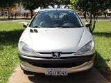 Foto Peugeot 206 Hatch. Holiday 1.6 16V (flex)