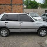 Foto Fiat uno 1.0 mpi mille fire 8v flex 4p manual -...