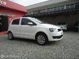 Foto Volkswagen fox 1.0 mi 8v flex 4p manual 2011/2012