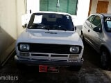 Foto Fiat 147 1.3 l 8v gasolina 2p manual 1979/