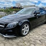 Foto Mercedes-benz cls 400 3.5 v6 bi-turbo gasolina...