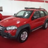 Foto Fiat Palio Weekend Adv. Locker ext. 1.8 Flex