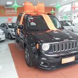 Foto Jeep renegade 1.8 16v flex longitude 4p...