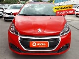 Foto Peugeot 208 1.2 active 12v flex 4p manual - 2018