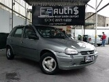 Foto Chevrolet Corsa Super 4 Pts Hb 97/