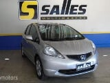 Foto Honda fit 1.4 lx 16v flex 4p manual 2010/
