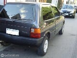 Foto Fiat uno 1.0 ie mille 8v gasolina 2p manual 1995/