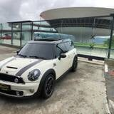 Foto Mini cooper 1.6 s clubman hampton 16v turbo...