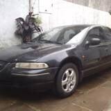 Chrysler Carros Usados >> Carros Chrysler Stratus Usados Em Estado Do Rio Grande Do Sul Trovit