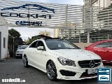 Foto Mercedes-benz Cla 250 2.0 Sport Turbo Branco...
