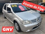 Foto Renault LOGAN Authentique Hi-Flex 1.6 8V 4p...