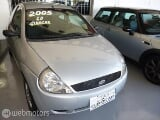 Foto Ford ka 1.0 i 8v gasolina 2p manual 2005/