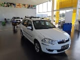 Foto Fiat palio weekend 1.4 attractive 8v flex 4p...