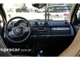 Foto Smart fortwo Coupe 1.0 62kw Passion