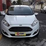 Foto Ford fiesta 1.6 titanium plus hatch 16v flex 4p...