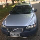 Foto Volvo xc70 2.4 xc cross country awd sw turbo...