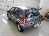 Foto Renault clio 1.0 expression 16v flex 4p manual...