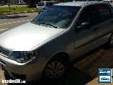 Foto Fiat Palio 1.0 Fire Celebration 8v Prata...