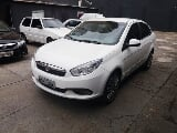 Foto Fiat Grand Siena Essence 1.6 16V (Flex)