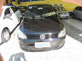 Foto Volkswagen fox 1.6 8v flex 4p i-motion