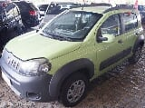 Foto Fiat uno 1.0 way 8v flex 4p manual 2011/