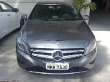 Foto Mercedes Benz A200 Urban