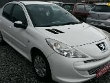 Foto PEUGEOT 207 Sedan Passion XR 1.4 Flex 8V 4p