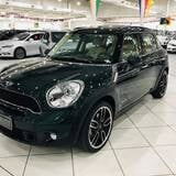 Foto Mini countryman 1.6 s all4 4x4 16v 184cv turbo...