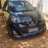 Foto Nissan march 1.6 RIO 2016 16V FLEX 4P MANUAL -...