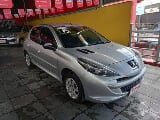Foto Peugeot 207 1.4 Active 8v Flex 4p Manual