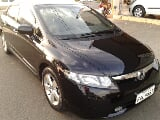 Foto Honda New Civic LXS 1.8 (aut)