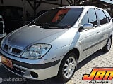 Foto Renault scénic 1.6 kids 16v flex 4p manual 2008/