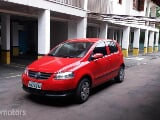 Foto Volkswagen fox 1.0 mi 8v flex 4p manual 2009/2010