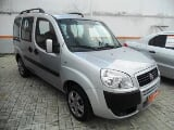 Foto Fiat doblo 1.8 essence 16v flex 4p manual