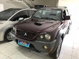 Foto Mitsubishi l200 2.5 rs sport 4x4 cd 8v turbo...