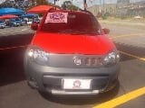 Foto Fiat Uno 1.4 Evo Way 8v 2012 Route 66