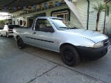 Foto Ford Courier 1.3 Mpi (Cab Simples)