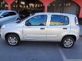 Foto Fiat uno 1.0 evo attractive 8v flex 4p manual