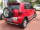 Foto Volkswagen crossfox 1.6 mi flex 8v 4p manual...