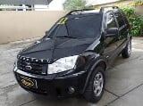 Foto Ford Ecosport Xls 2010/2011 1.6 Completo C/gnv...