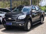 Foto Chevrolet s-10 2.4 ltz 8v flex 4p manual