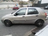 Foto Fiat palio 1.0 ex fire 8v gasolina 4p manual
