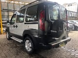 Foto Fiat Doblo Adventure Locker 1.8 16V (Flex)