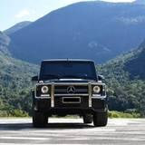 Foto Mercedes-benz g 63 amg 5.5 V8 TURBO GASOLINA...